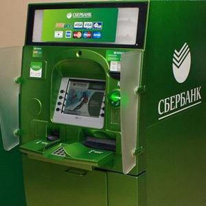Банкоматы Новохоперска