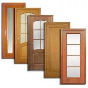 Двери, дверные блоки Новохоперска