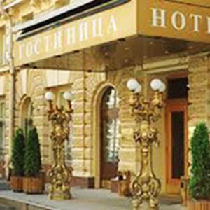 Гостиницы Новохоперска