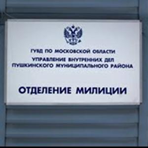 Отделения полиции Новохоперска