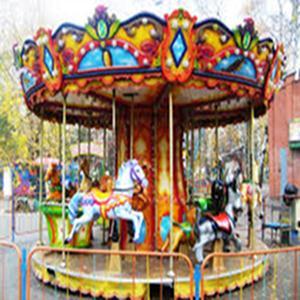 Парки культуры и отдыха Новохоперска