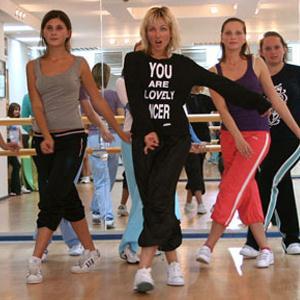 Школы танцев Новохоперска