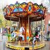 Парки культуры и отдыха в Новохоперске
