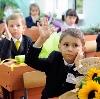 Школы в Новохоперске