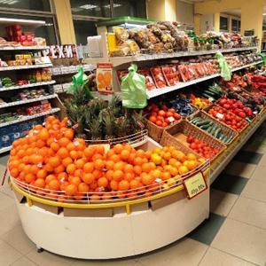 Супермаркеты Новохоперска
